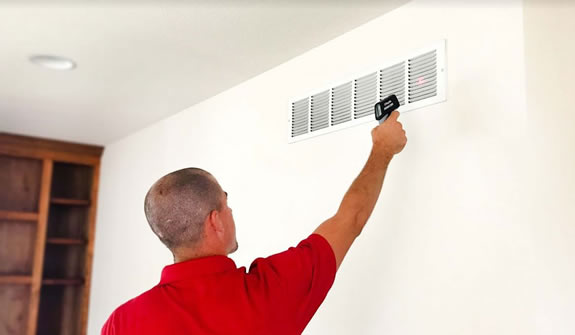 Infrared Home Inspection | All Reliance