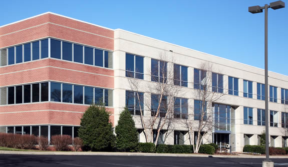 Commercial Building Inspections in Greater Toledo Ohio Area - All Reliance