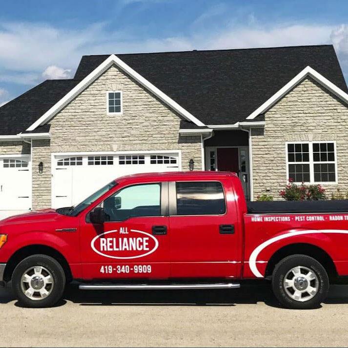 All Reliance Inspections Toledo, Ohio